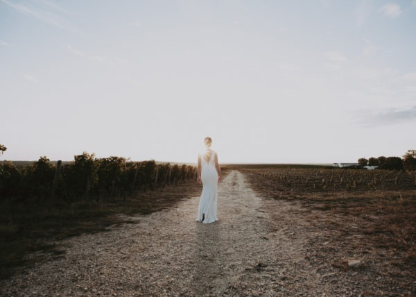 paysage marié