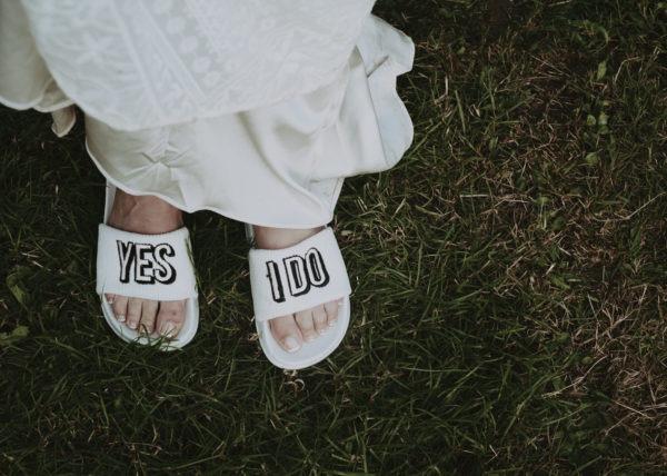 funny bride