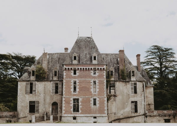chateau de courcelles le roy