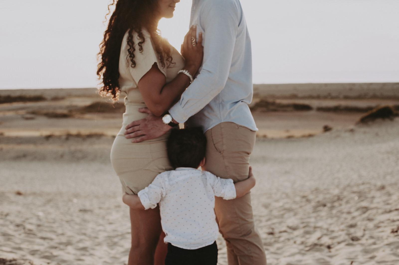 photo famille sarlat